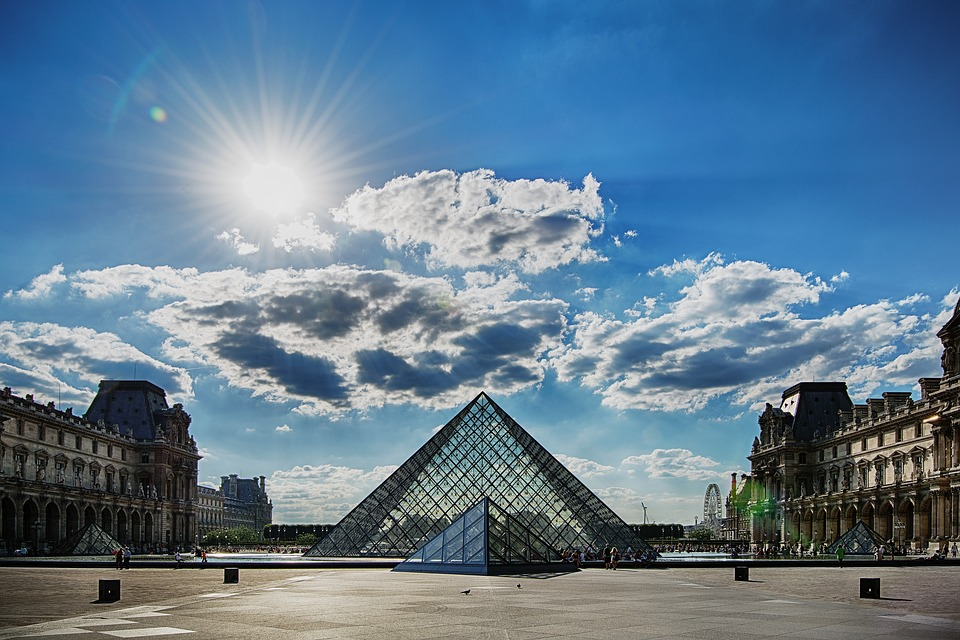 48 hours in Paris - A guide to the city of lights