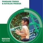 Katalog Produk Rucika Green