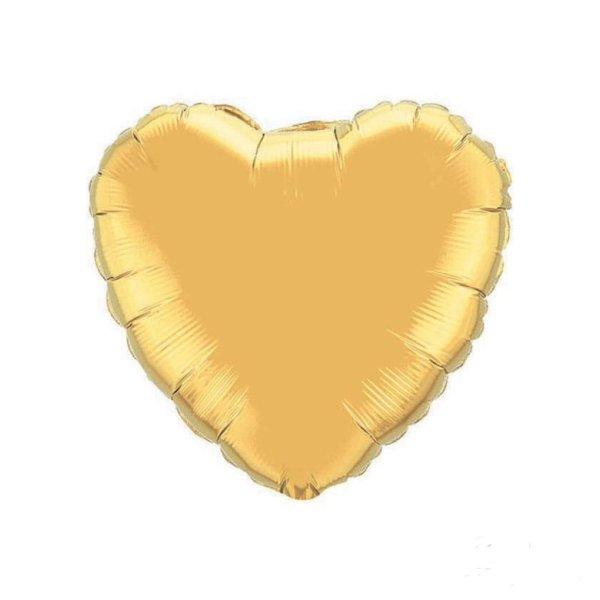 corazon oro