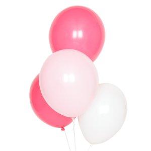 globos rosas para fiestas online