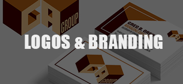 Logo Design & Stationery
