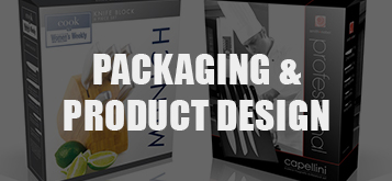 Unique Packaging & New Products