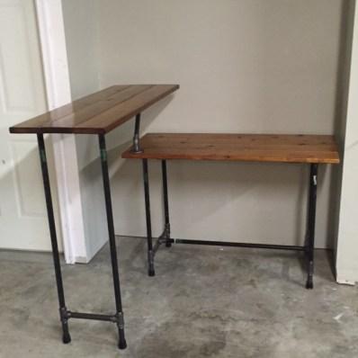 Standing / Sitting Desk 1