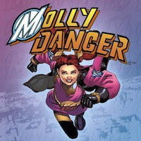 Molly Danger Digital 01
