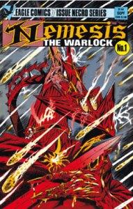 Nemesis the Warlock 1