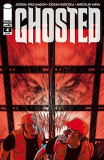 Ghosted 4