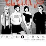 Phonogram 1