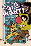 Down Set Fight 1 cover