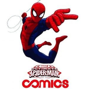 Ultimate Spider-Man Infinite