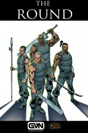 The Round #0 (QAM Comics)