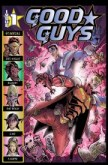 Good Guys #1 cover