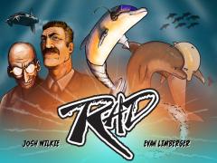 Rad #1 cover
