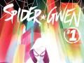 Spider Gwen #1