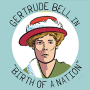 Gertude Bell1