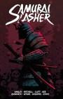 Samurai-cover