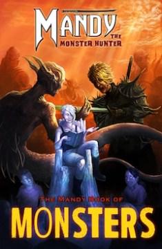 Mandy The Monster Hunter