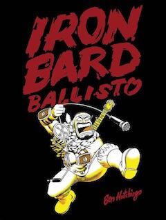 Iron Lord Ballisto