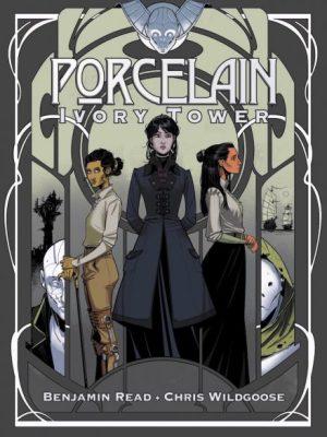 Porcelain IvoryTower_Cover