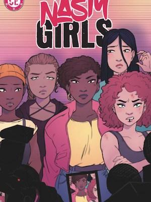 Nasty Girls Vol 1