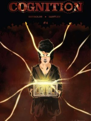 Cognition 4 cover