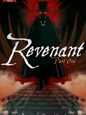 Horde Comics Revenant