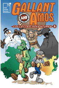 Gallant and Amos Volume 1