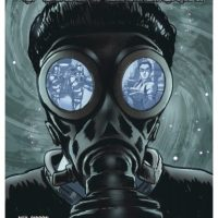 The Traveller cover