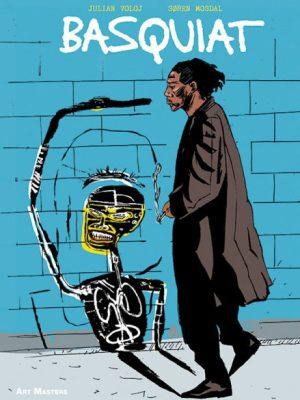 Review: Basquiat (SelfMadeHero)