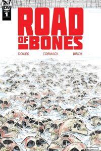Road of Bones cover