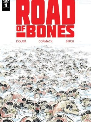 Road of Bones cover