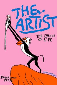 The Artsit 2 cover