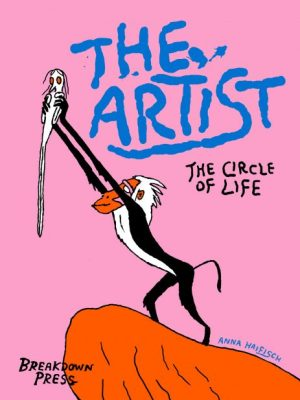 The Artsit 2 cover