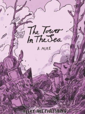 Review: The Tower In The Sea (Avery Hill Publishing)