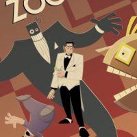 Small Press Spotlight: Zoot! #3, Comichaus #12, Glorious Wrestling Alliance
