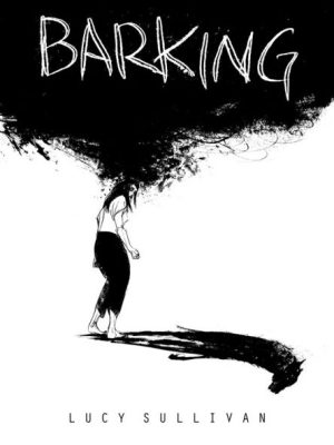 BARKING-cover
