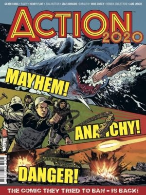 Action 2020 cover