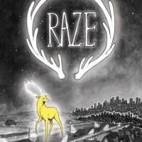 RAZE cover