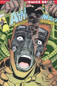 AA #4 Cover