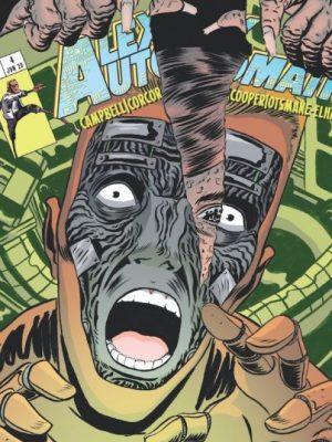 AA #4 Cover