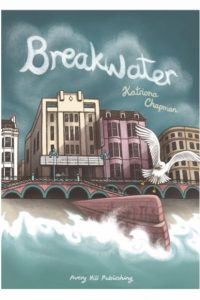 Breakwater cover