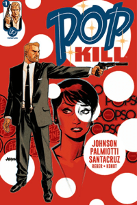 Pop Kill cover