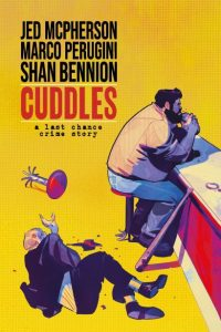 Cuddles cover