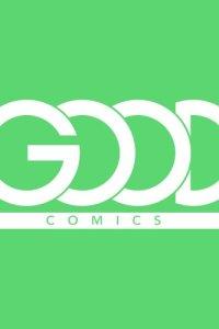 Good Comics Logo