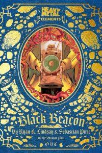 Black Beacon 1