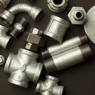 Plumbing Pipe & Fittings