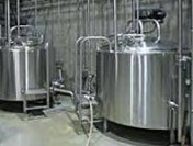 Brewery Pipe Insulation