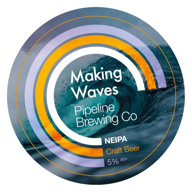 Making Waves – NEIPA