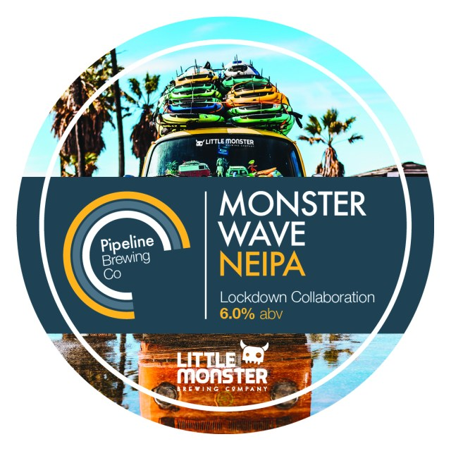 Monster Wave – NEIPA