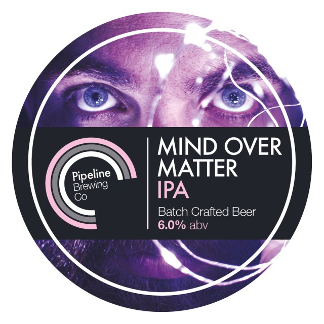Mind Over Matter – IPA