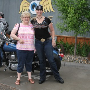 Ride For Autism - Norm's Buffalo MN